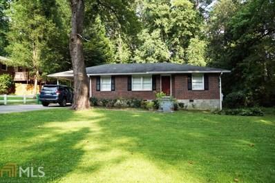1529 Berkeley Ln, Atlanta, GA 30329 - #: 8435812