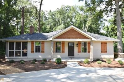 65 West Lake Dr, Athens, GA 30606 - MLS#: 8435892
