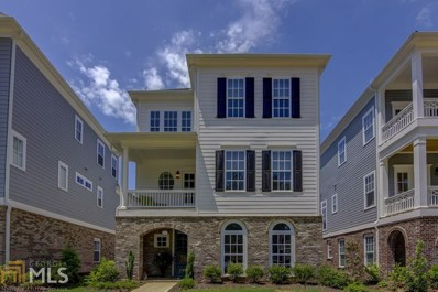 407 Bandon Way, Peachtree City, GA 30269 - MLS#: 8435962
