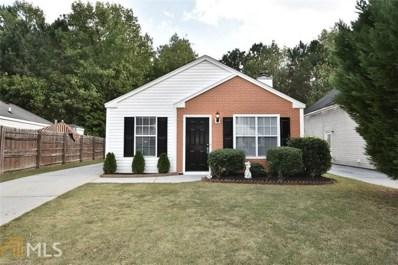 1852 Patterson Park, Lawrenceville, GA 30044 - MLS#: 8436036