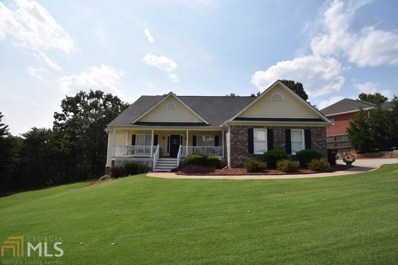 36 Clearview Dr, Cartersville, GA 30121 - #: 8436105