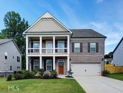 402 Aristides Way, Canton, GA 30115 - MLS#: 8436119