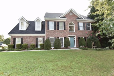 1420 Holly Manor Dr, Loganville, GA 30052 - MLS#: 8436133