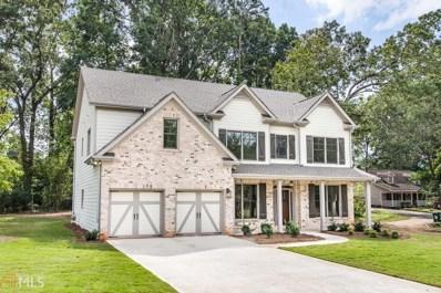 3037 Wilson Rd, Decatur, GA 30033 - MLS#: 8436210