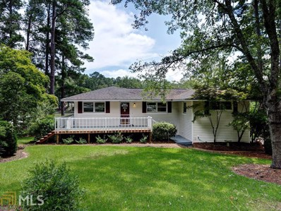 582 Jackson Lake Inn Rd, Jackson, GA 30233 - MLS#: 8436301