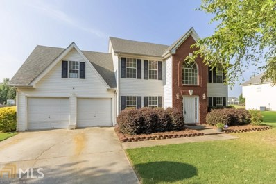 1605 Zacharys Way, McDonough, GA 30253 - MLS#: 8436344