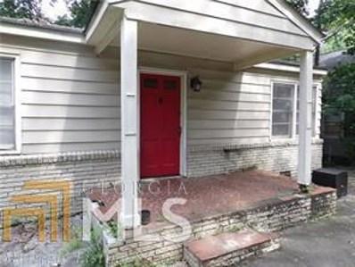 2805 Grand Ave, Atlanta, GA 30315 - MLS#: 8436366