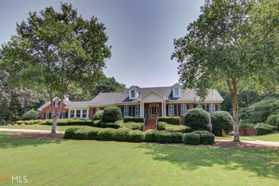 120 Jasmine, Oxford, GA 30054 - MLS#: 8436394