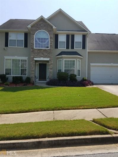 11924 Red Ivy Ln, Fayetteville, GA 30215 - MLS#: 8436409