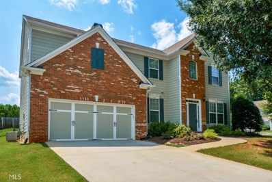 3353 Bridge Walk Dr, Lawrenceville, GA 30044 - MLS#: 8436455