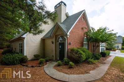 1556 Settlers Walk Ct UNIT 8, Marietta, GA 30060 - MLS#: 8436471