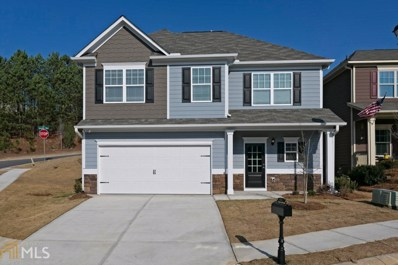 264 Orange Cir, Dawsonville, GA 30534 - MLS#: 8436501