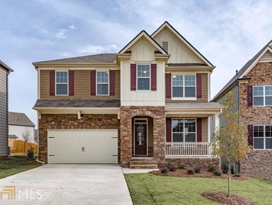 409 Honeybee Ln, Holly Springs, GA 30115 - MLS#: 8436559