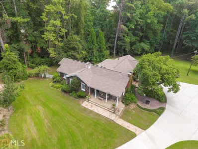6123 Collins Rd, Acworth, GA 30101 - MLS#: 8436560