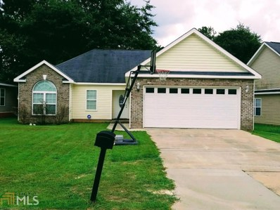 315 Hidden Creek Cir, Warner Robins, GA 31088 - MLS#: 8436590