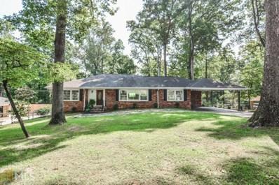 2511 Clairmont Rd, Atlanta, GA 30329 - MLS#: 8436634