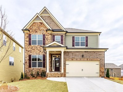 411 Honeybee Ln, Holly Springs, GA 30115 - MLS#: 8436654
