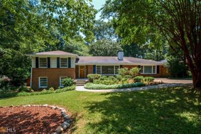 1076 Chatsworth Dr, Avondale Estates, GA 30002 - MLS#: 8436669