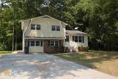 3015 Butler Creek Rd, Kennesaw, GA 30152 - MLS#: 8436673
