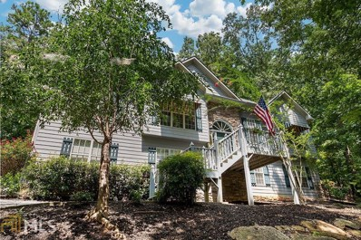 117 Banyon Ct, Waleska, GA 30183 - MLS#: 8436688