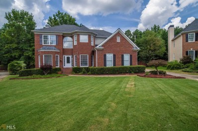 3195 Rocky Brook, Alpharetta, GA 30005 - MLS#: 8436693