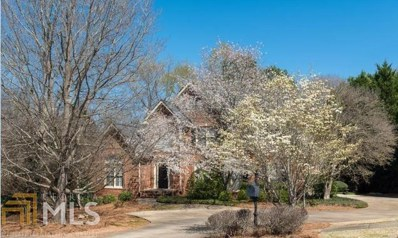 1300 Scarlet Oak Cir, Athens, GA 30606 - MLS#: 8436708