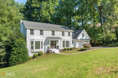 365 Birchfield Dr, Marietta, GA 30068 - MLS#: 8436816