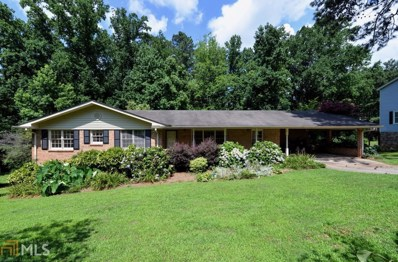 3458 Larch Pine Dr, Duluth, GA 30096 - MLS#: 8436900