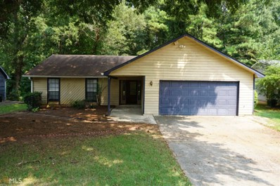 8674 Cedar Creek Ridge, Riverdale, GA 30274 - #: 8437115