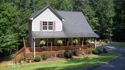 1342 Blue Ridge Overlook, Dawsonville, GA 30534 - MLS#: 8437130