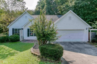 1323 Richland Creek Trl, Sugar Hill, GA 30518 - MLS#: 8437182