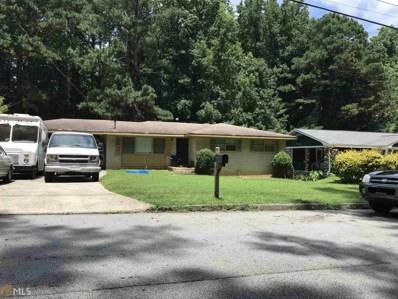 3581 Dale Ln, Atlanta, GA 30331 - MLS#: 8437192