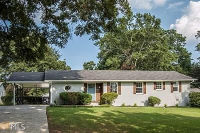 3515 King Springs Rd, Smyrna, GA 30080 - MLS#: 8437212