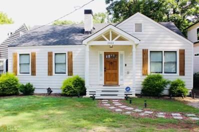 2662 Memorial Dr, Atlanta, GA 30317 - MLS#: 8437224