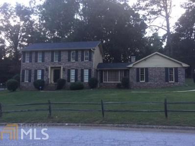 1249 Sherrington Dr, Stone Mountain, GA 30083 - MLS#: 8437229