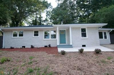 1865 SE Winthrop Dr, Atlanta, GA 30316 - MLS#: 8437288