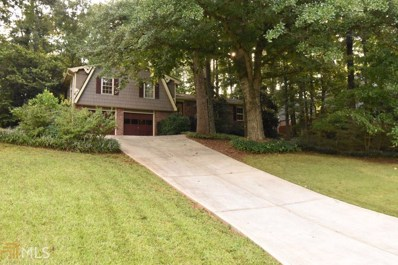 3372 Rae Pl, Lawrenceville, GA 30044 - MLS#: 8437322