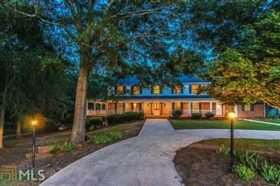 302 Bankstown Rd, Brooks, GA 30205 - MLS#: 8437361