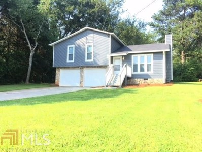 5706 Central Church Rd, Douglasville, GA 30135 - MLS#: 8437363