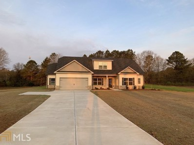 977 Sandy Ridge Rd, McDonough, GA 30252 - MLS#: 8437366