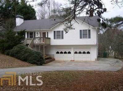 1327 Toonigh Rd, Canton, GA 30115 - MLS#: 8437374