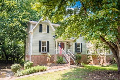 2853 Quinbery Dr, Snellville, GA 30039 - #: 8437453