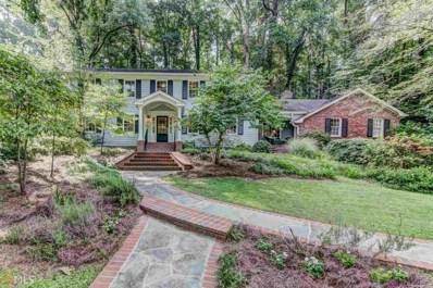 1080 Mountain Creek, Atlanta, GA 30328 - MLS#: 8437483