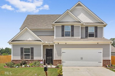 4208 Dale Cv, Conyers, GA 30013 - MLS#: 8437560