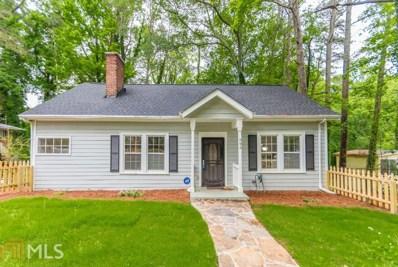 992 Westmont Rd, Atlanta, GA 30311 - MLS#: 8437619