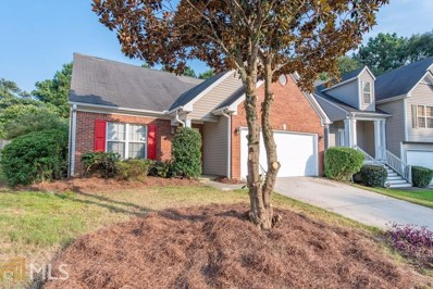 2161 Wingfoot Pl, Decatur, GA 30035 - MLS#: 8437652