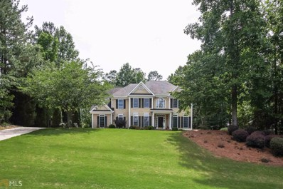 1402 Creston Hill, Peachtree City, GA 30269 - MLS#: 8437771