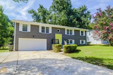 3909 Emerald North Dr, Decatur, GA 30035 - MLS#: 8437827
