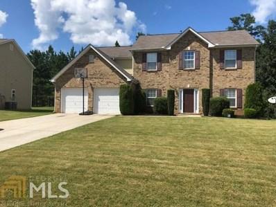 6629 Delaware Bnd, Fairburn, GA 30213 - MLS#: 8437840