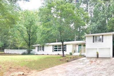 3011 NW Dry Pond Rd, Monroe, GA 30656 - MLS#: 8437854